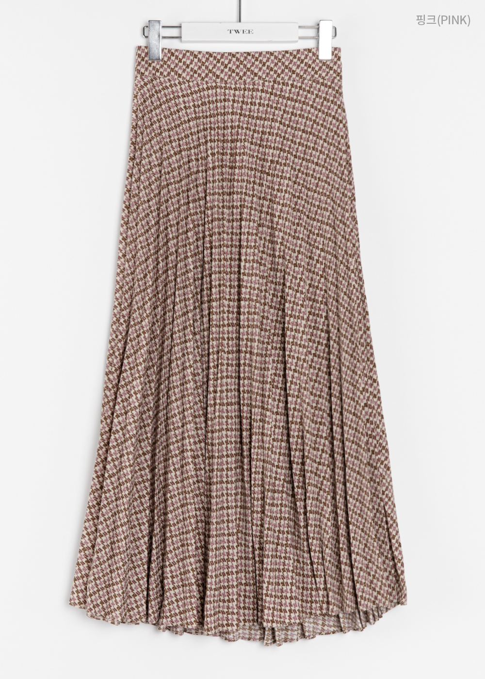 Magic Fleece Long Skirt