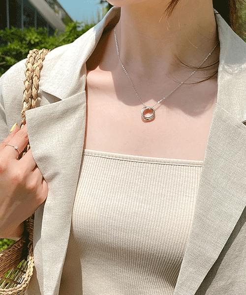 tetos necklace