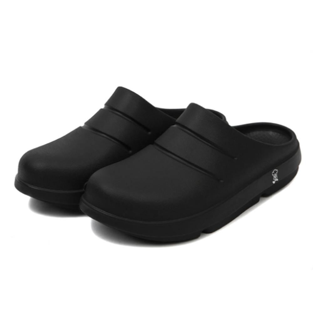 Non-Slip Recovery Slippers S#JI067