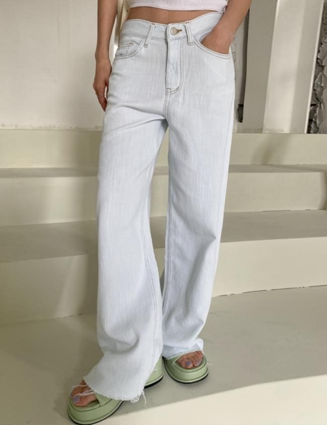 no.340 summer wide pants