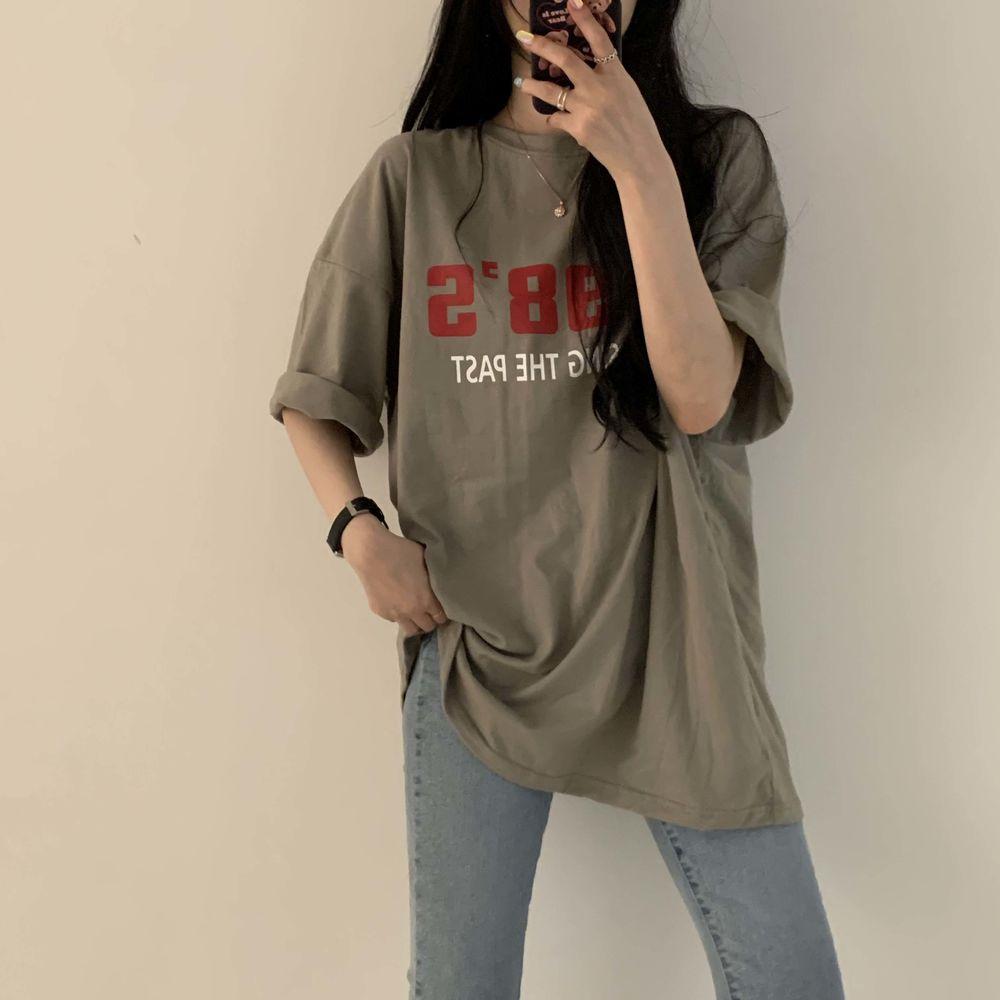 1998 Overfit Short Sleeve T-shirt