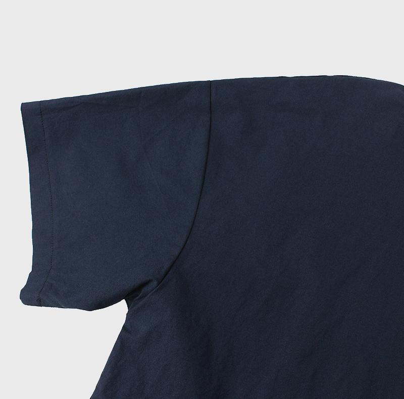 Mountain short sleeve Dress