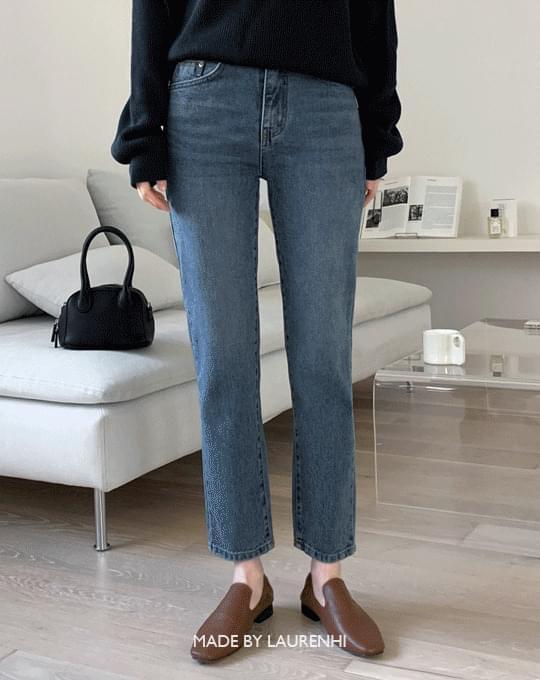 Amazing Denim Pants