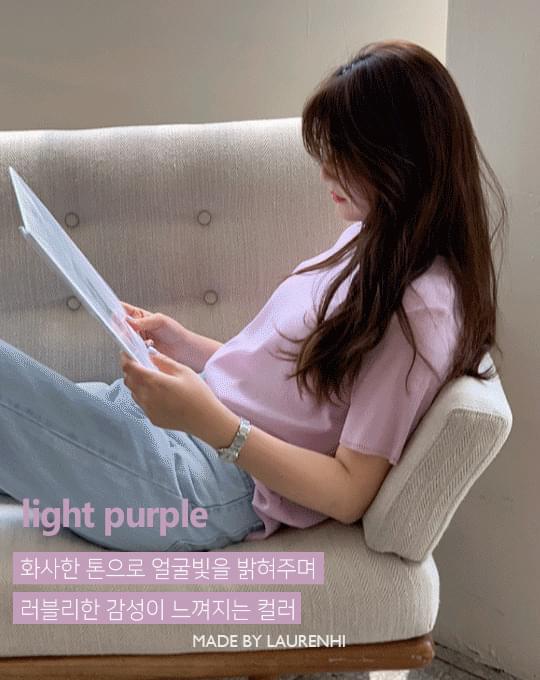 韓國空運 - First Summer Knitwear - 5 color 針織衫