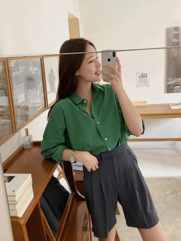 韓國空運 - Daily Half Pants 短褲