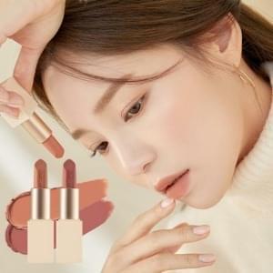 Daisyk Soft Velvet Lipstick 3.5g #Makeup