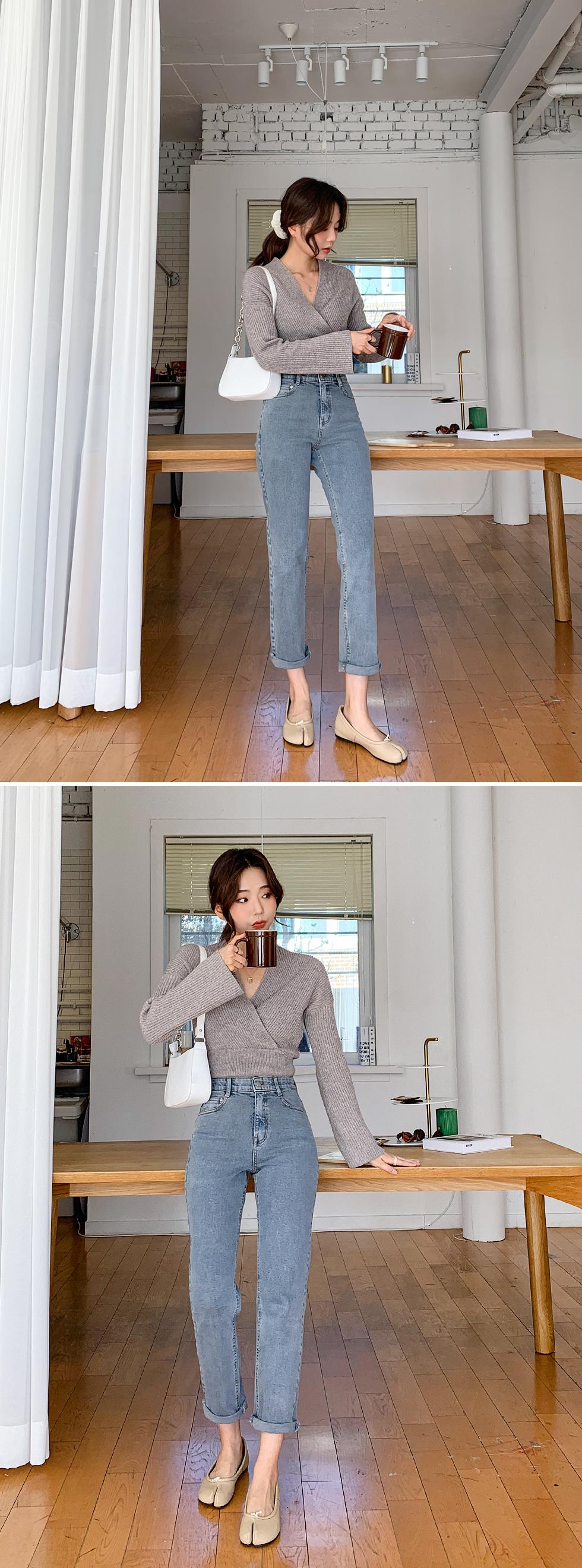 Jenny Cash Lab Knitwear
