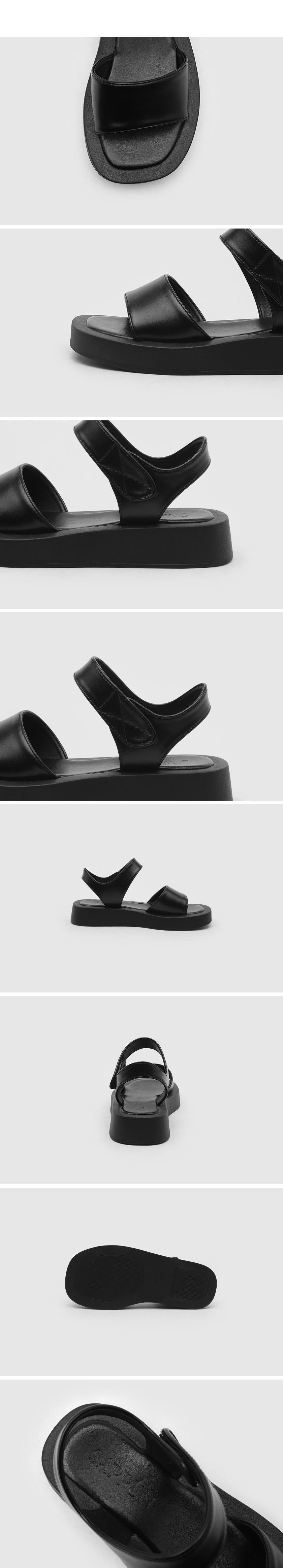 Verice Strap Sandals