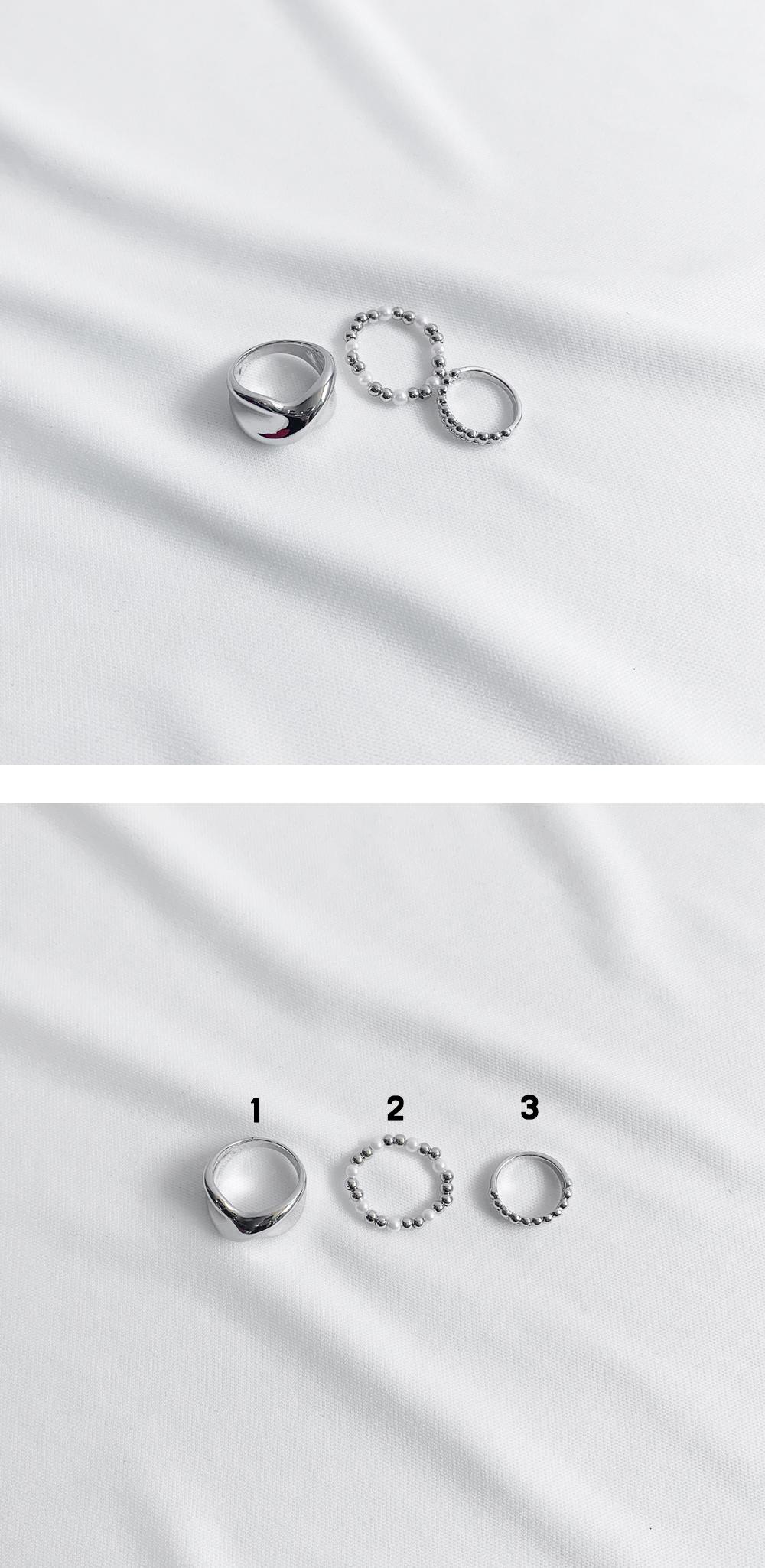 motion 3 set ring set