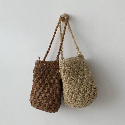 Menintotra Tan Bag