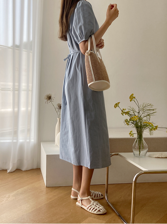 Bennett Dress