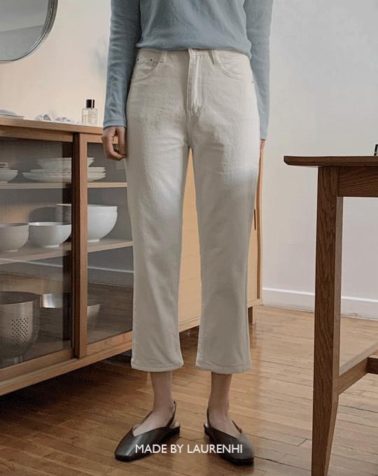 Amazing Cotton Pants - 3 color
