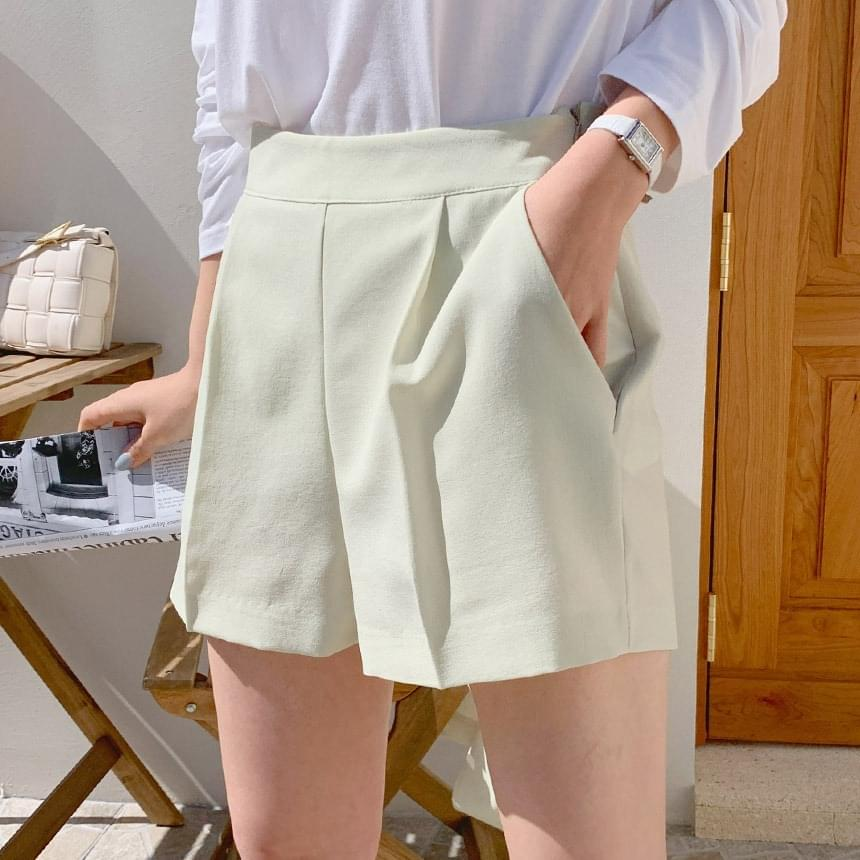 Rodun basic 3-part slacks pants