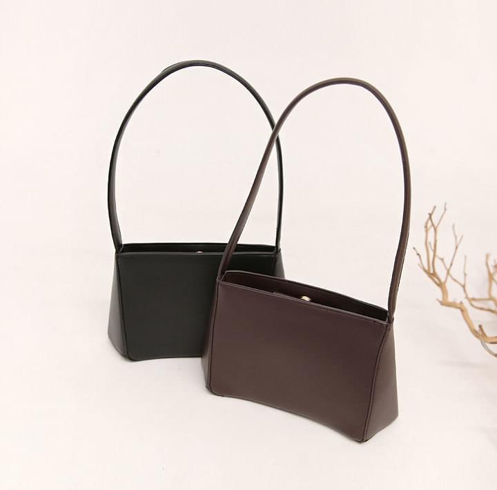Magnetic Top Mini Shoulder Bag