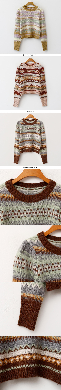 Alpaca Winter Knitwear
