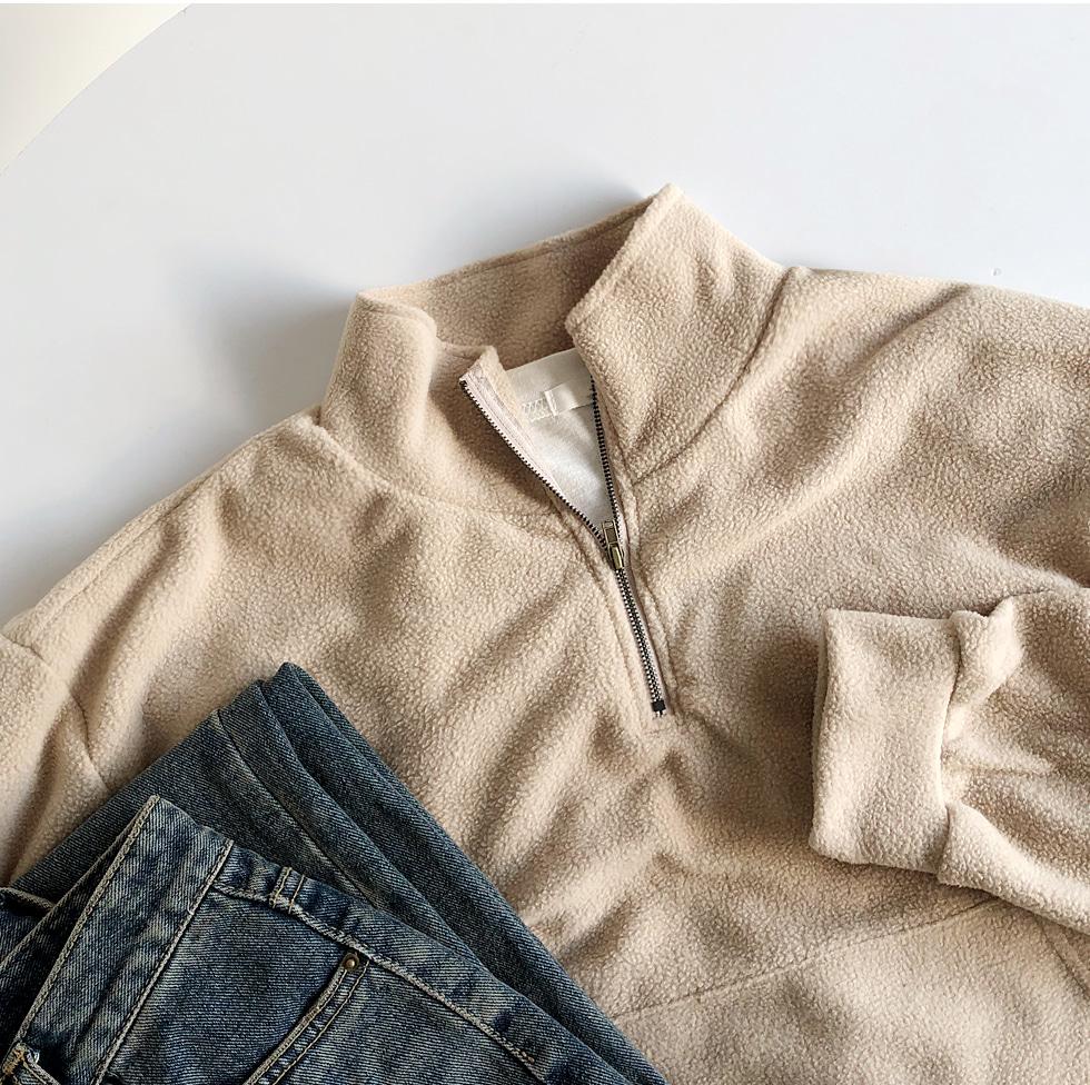 Posong Fleece Semi-Job