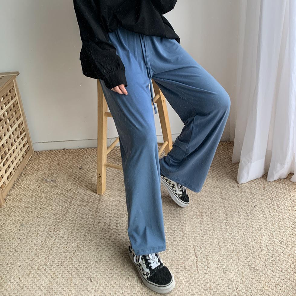Eco Banding Pants