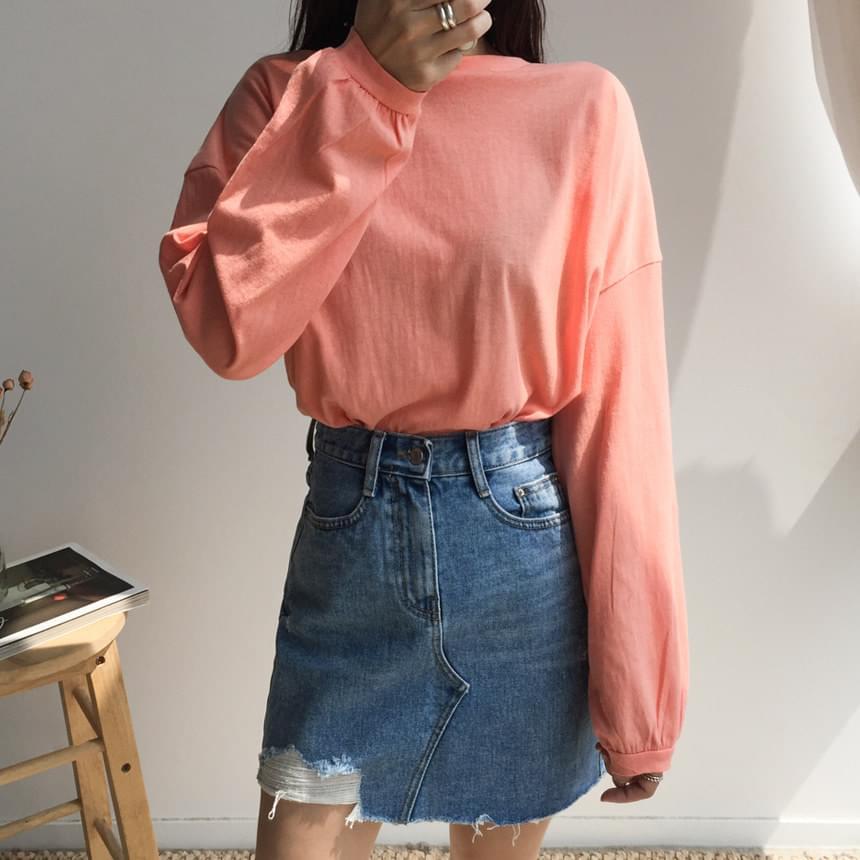 Summer Daily Sweatshirt