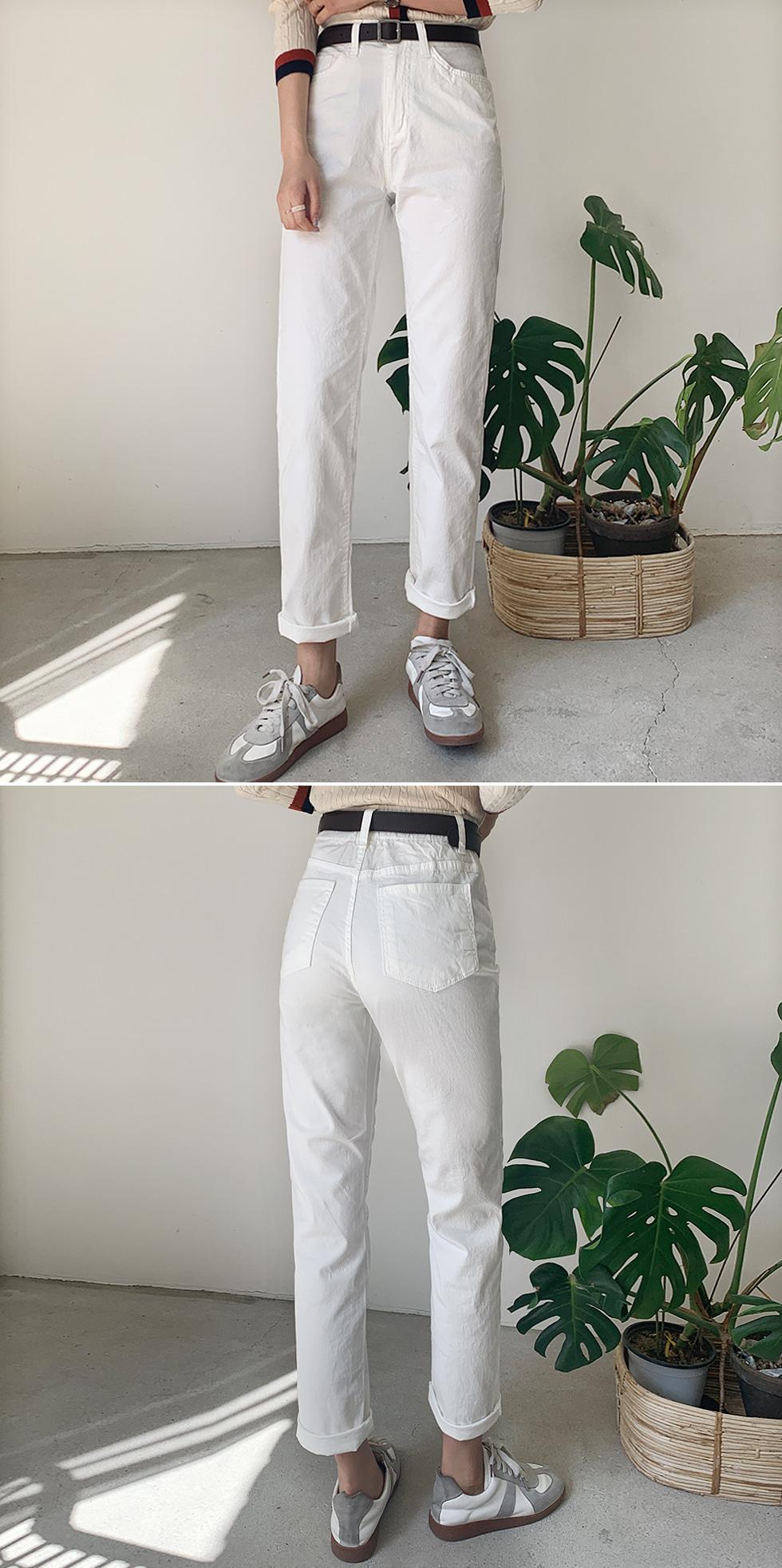 Salt Ice Band Pants