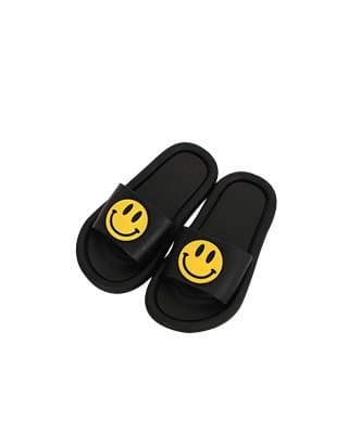 smile slippers