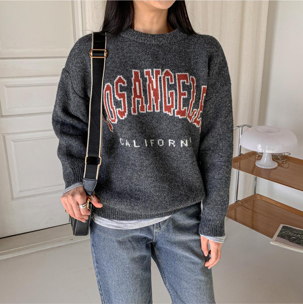Los Angeles Knitwear