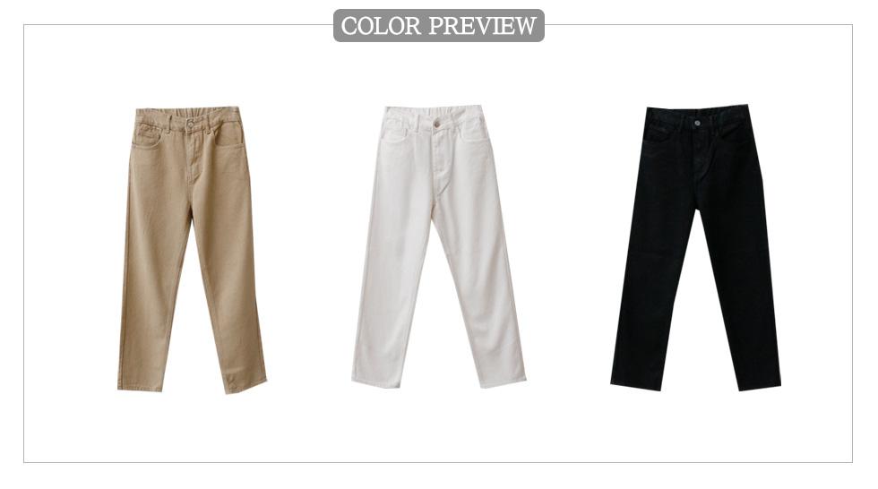 Every Cotton Pants