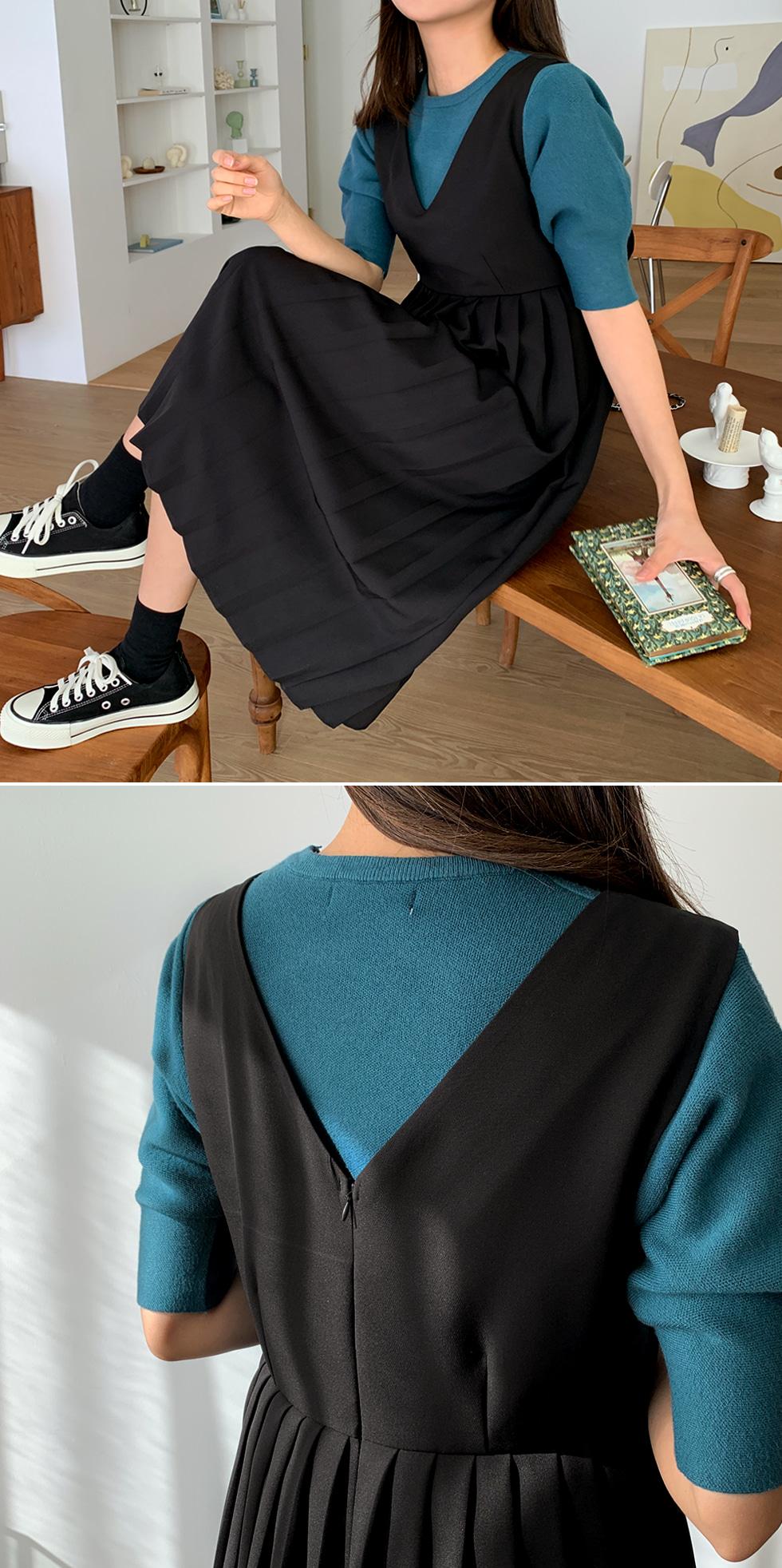 Flynn Knitwear