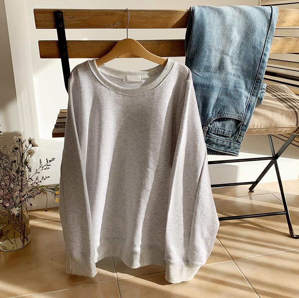 Base quality Sweatshirt