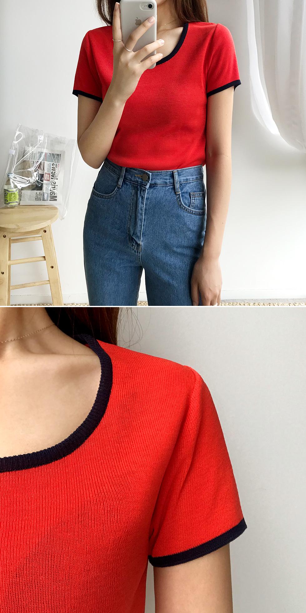Coolline Knitwear
