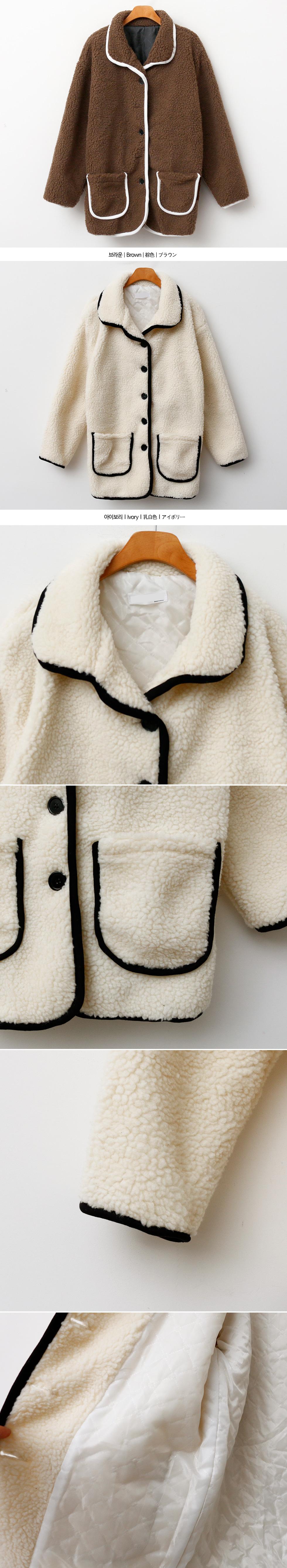 Valenline Po Jacket