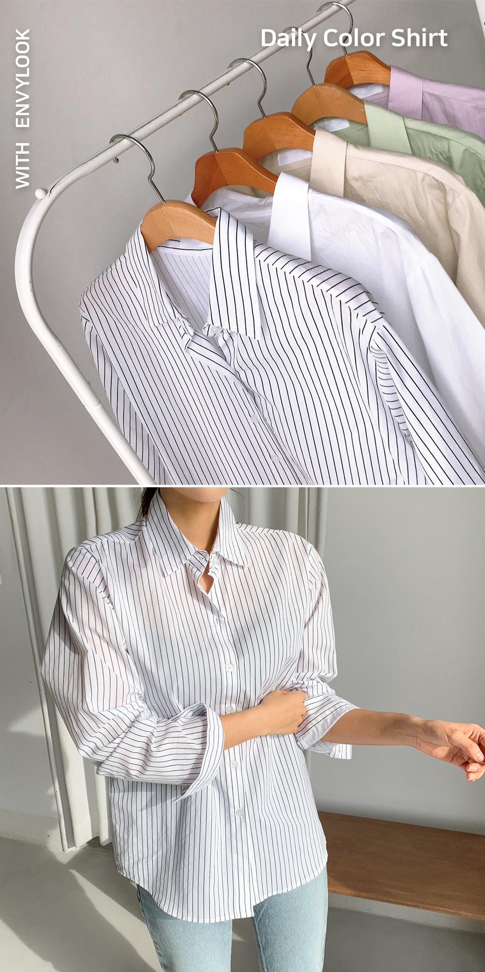 Two type shirt