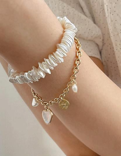 light thumb bracelet