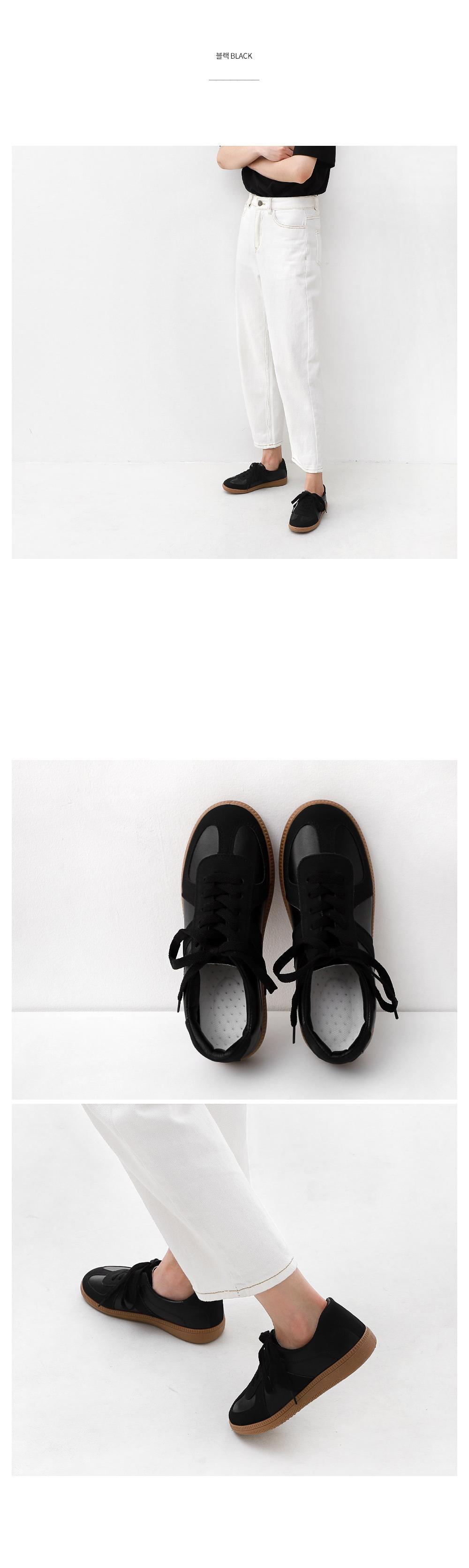 靴 チャコール 商品カラー画像-S1L11