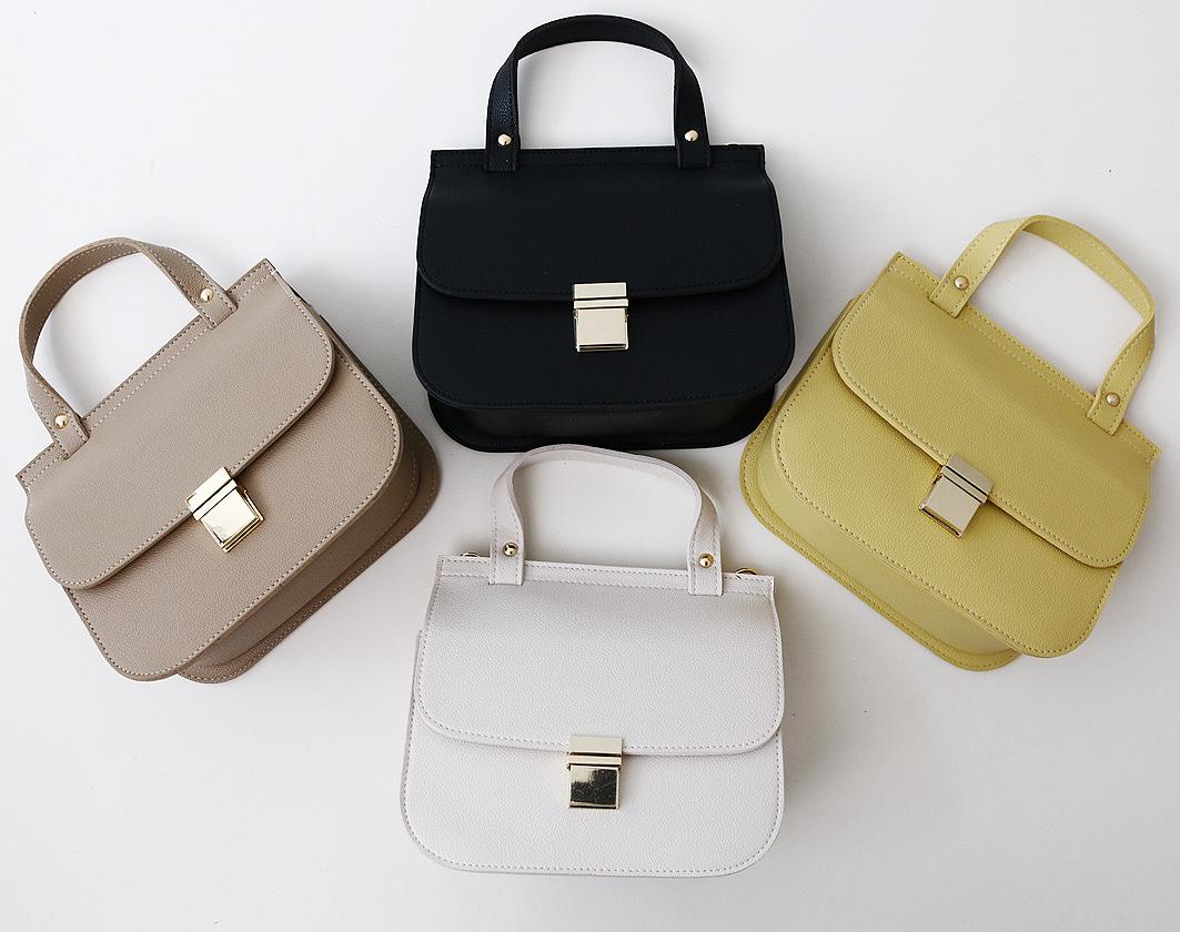 Luna Vandal Shoulder Bag