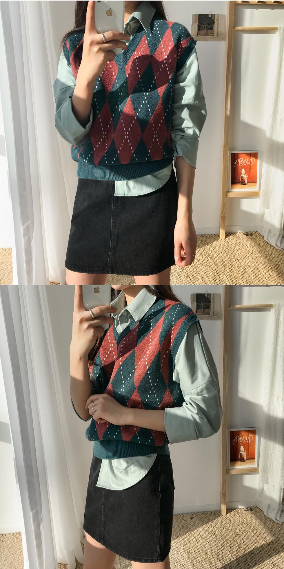 Triple Shirt
