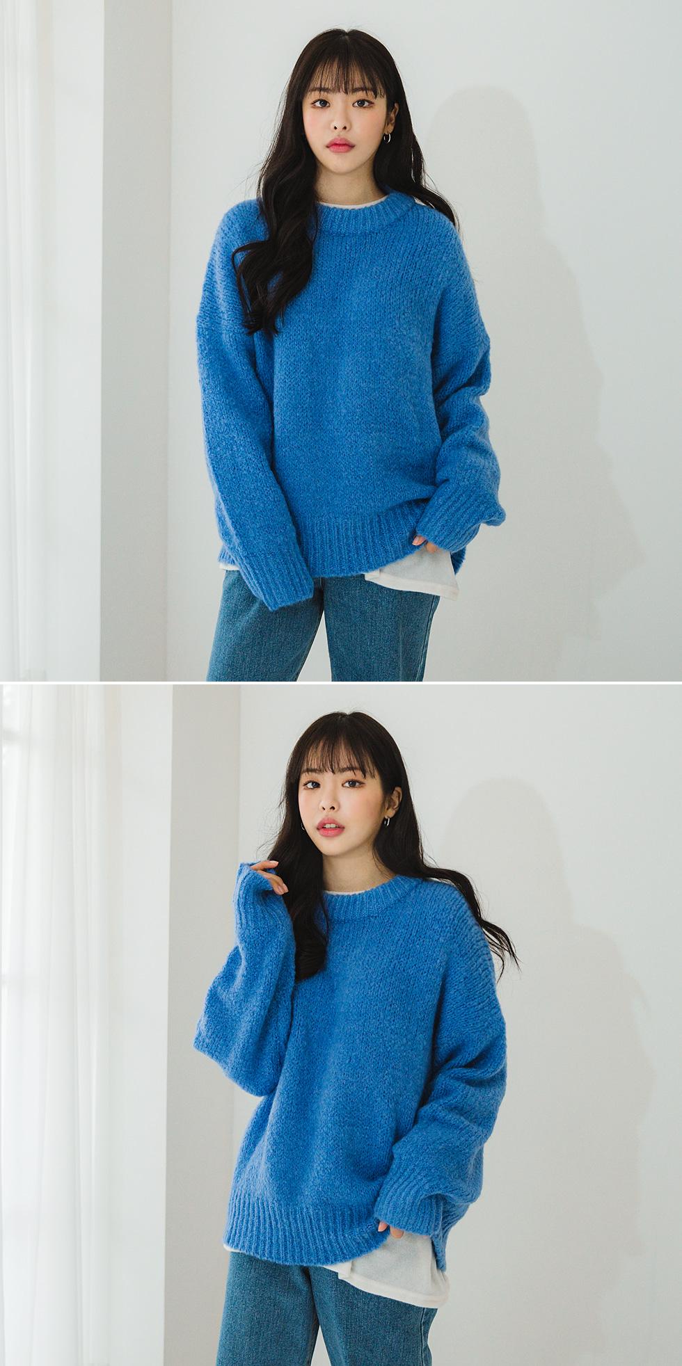 Wool Form Knitwear