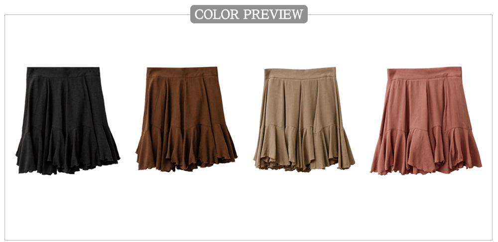Amor skirt