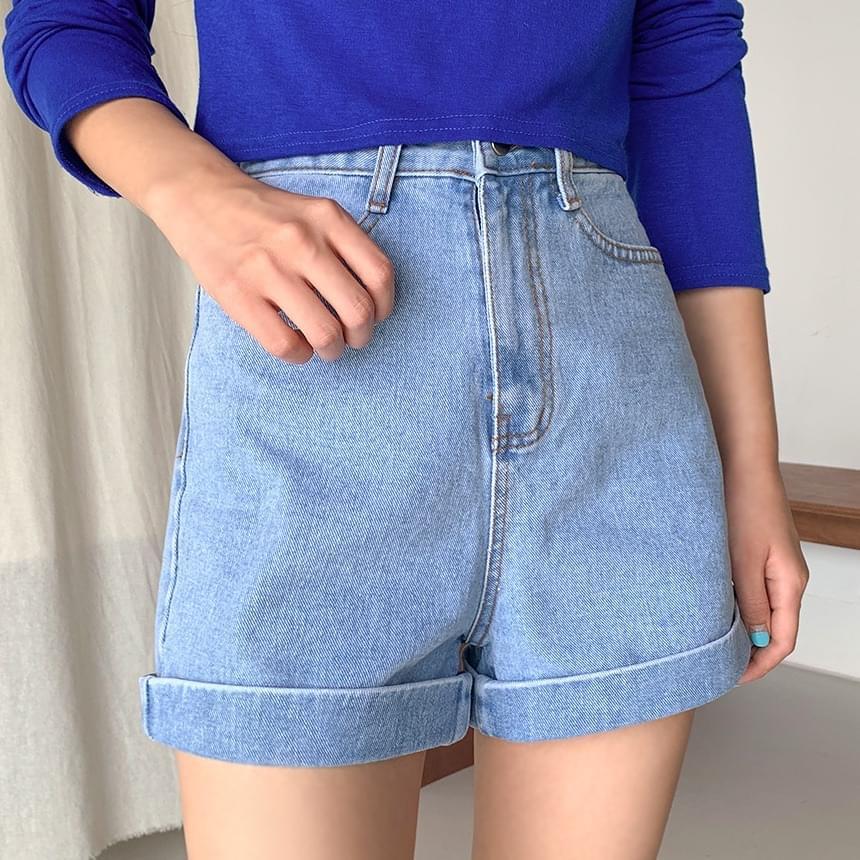 Daily Car Bra Shorts
