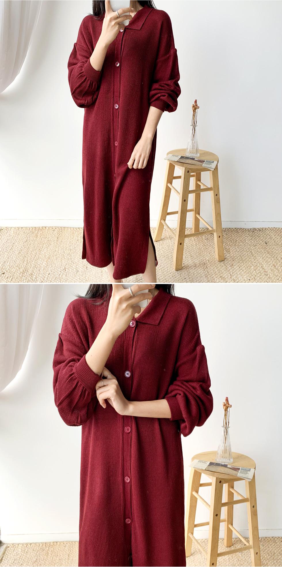 Sony Carnit Knit Dress