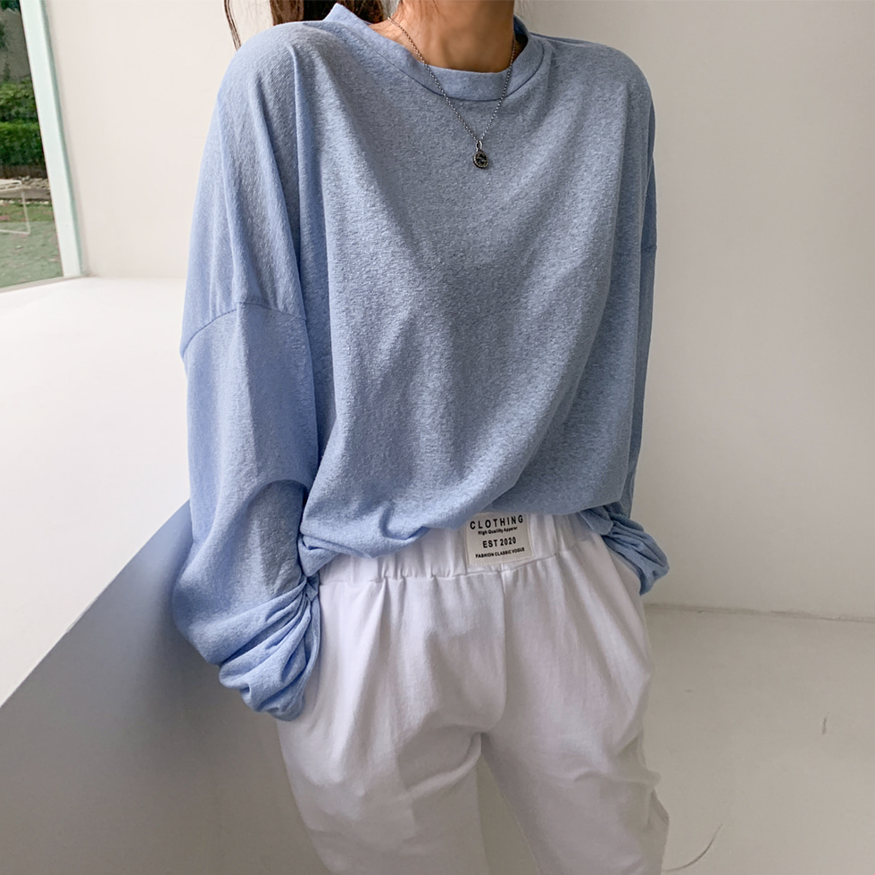 Easy Rouge T-shirt
