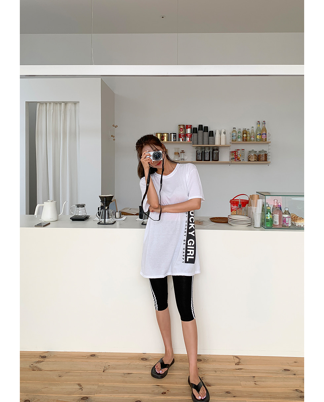 Kiki girl leggings set