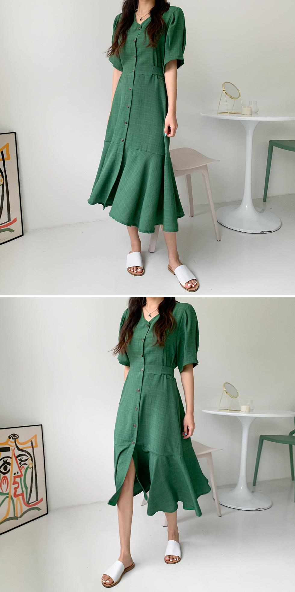 Raffle Dress