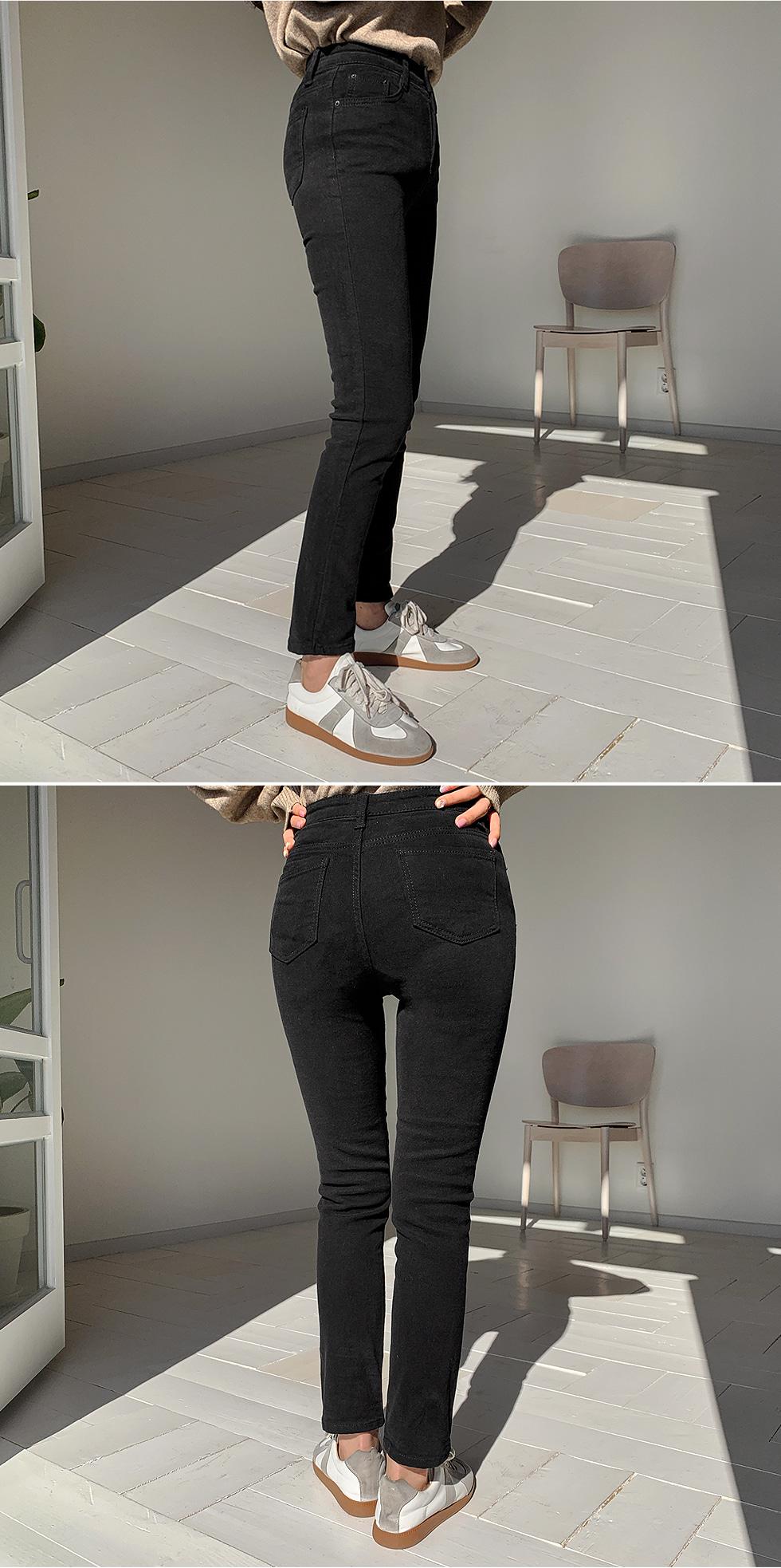 Fleece-lined Bread Pants