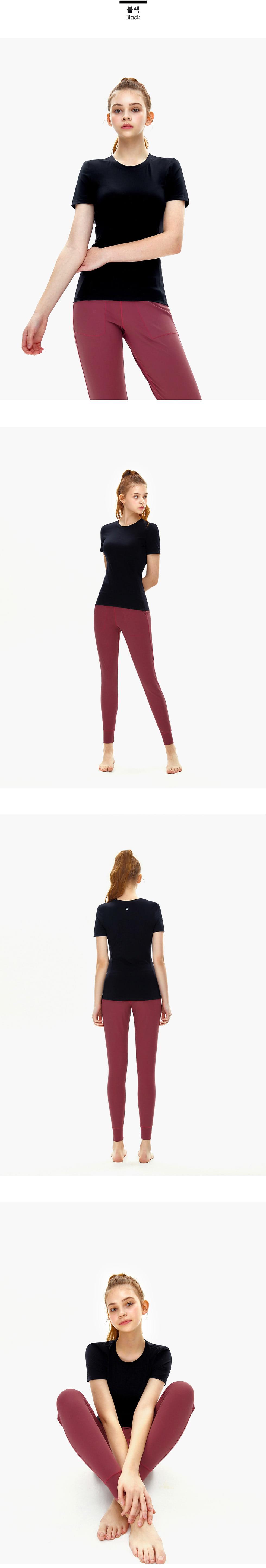 Celine Light Short Sleeve Top