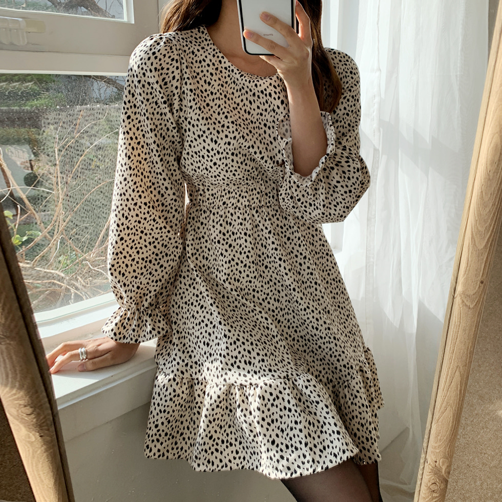 Panic Dress