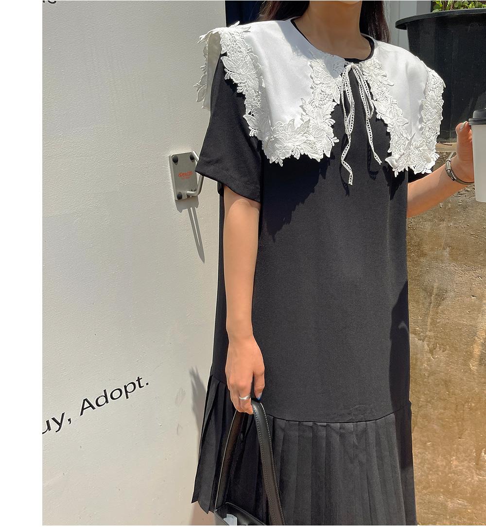 Loenne lace Dress