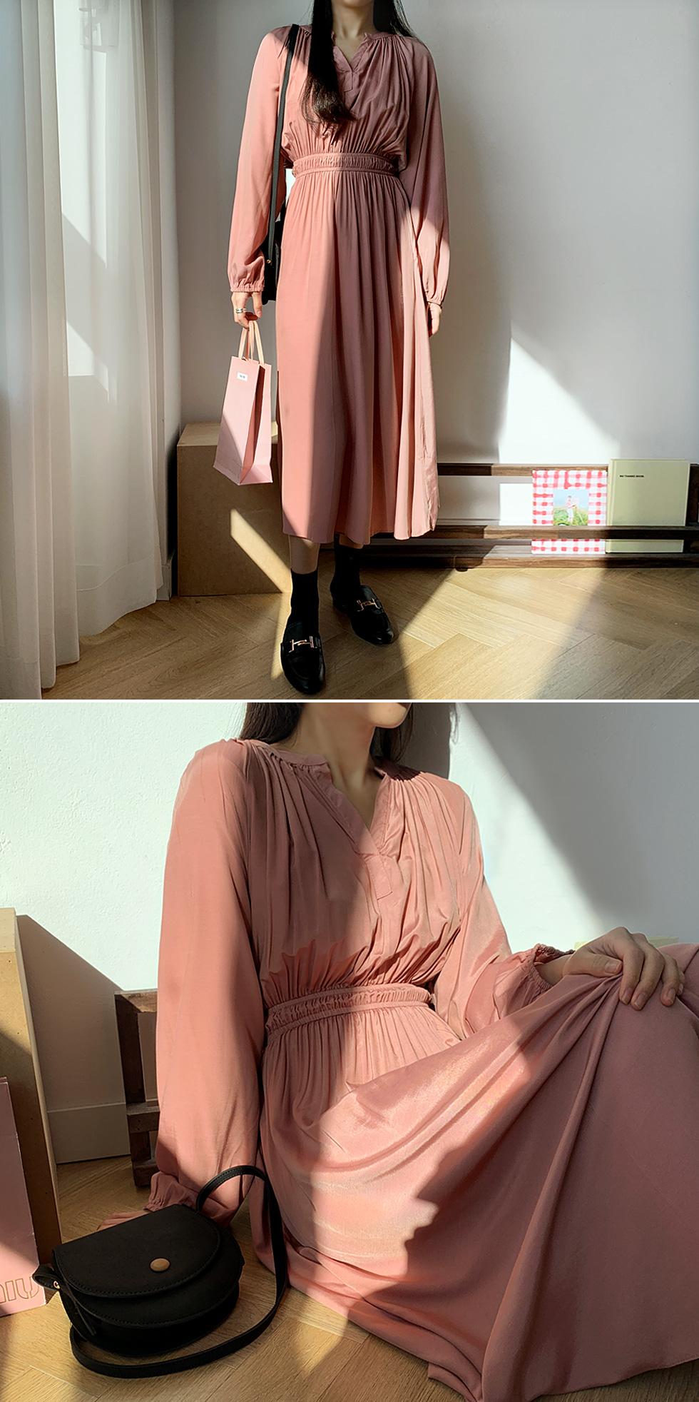 Seconds Dress
