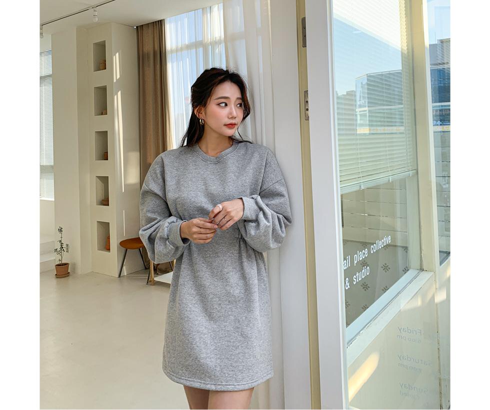 Chichi band Fleece-lined Dress