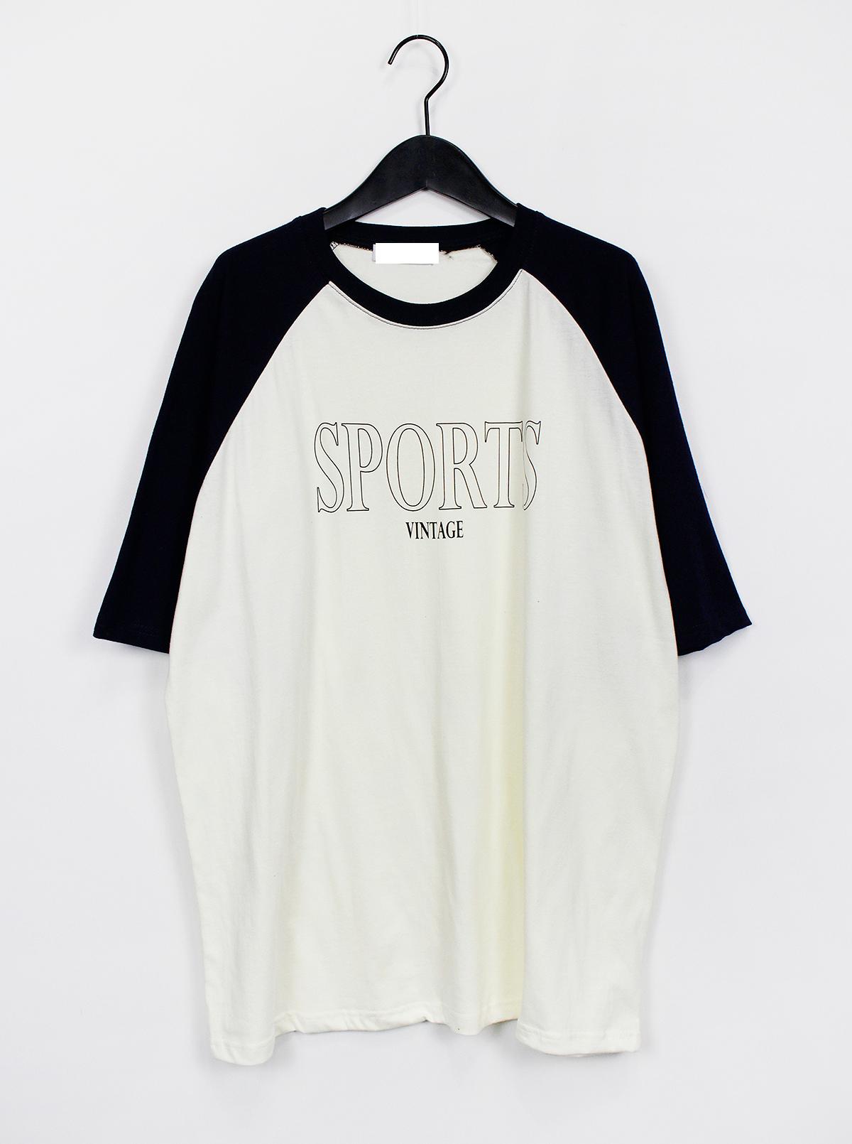반팔 티셔츠 화이트 색상 이미지-S1L33