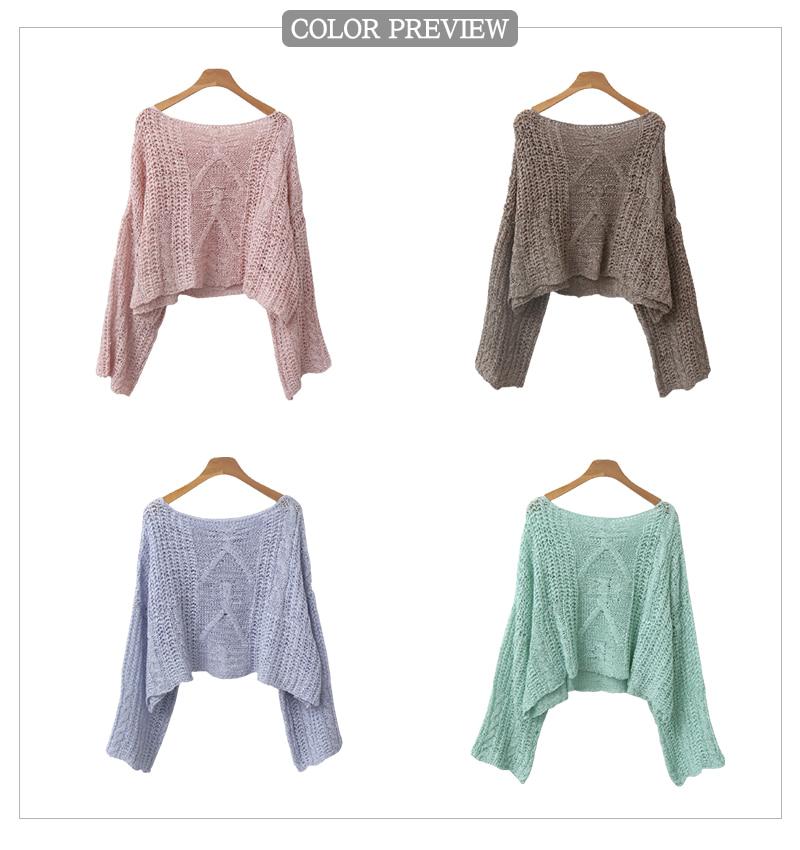 Solar Rouge Lip Knitwear